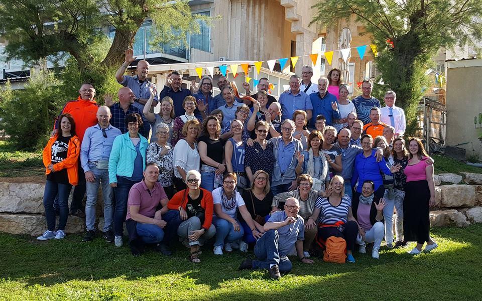 Explore Israël Najaarsreis 2018